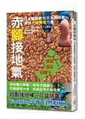 (二手書)赤腳接地氣:日本醫師教你天天排靜電,連接大地療癒力量