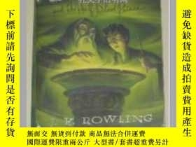 二手書博民逛書店【英文原版書】罕見Harry Potter [ J.K. Row