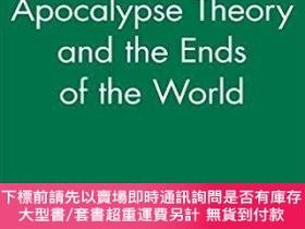 二手書博民逛書店預訂Apocalypse罕見Theory And The Ends Of The WorldY492923 M