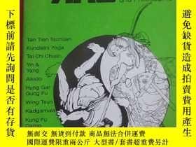 二手書博民逛書店Martial罕見Arts 1984 書名內容自鑑Y233841