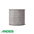 ANDES BM-H700 7系列濾網 空氣清淨機 濾網 清淨機 原廠公司貨