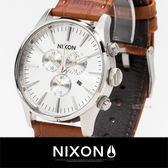 NIXON THE SENTRY CHRONO 美式休閒 A405-1888 NIXON 現貨+排單 熱賣中!