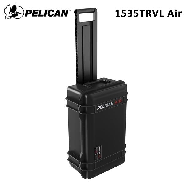 EGE 一番購】PELICAN 【1535TRVL Air】輕量化版防撞旅行拉箱 行李箱【公司貨】