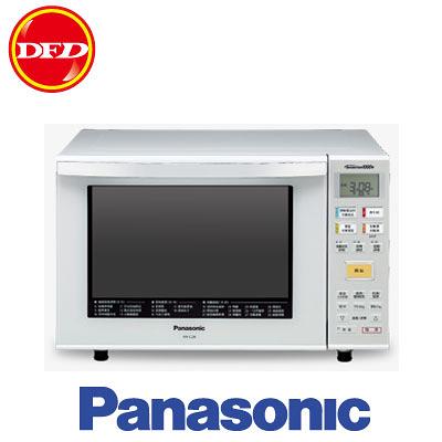 PANASONIC 國際牌 NN-C236 烘燒烤變頻微波爐 30項自動烹調行程 公司貨