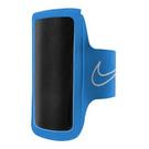 NIKE 臂包 輕量 重訓 健身 藍【運動世界】NRN43410OS