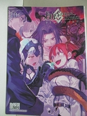 【書寶二手書T7/漫畫書_BMD】Fate/Grand Order同人卡漫作品集 NO.10