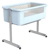 嬰兒床拼接大床寶寶搖床bb兒童搖籃床多功能可移動歐式新生兒小床 【快速出貨】