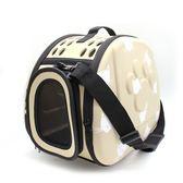 寵物包貓咪背包泰迪外出便攜旅行包 狗包 貓包貓籠袋子 NMS 黛尼時尚精品