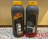 sns 養生黑麥汁 天然黑麥汁 無氣泡黑麥汁(原味) 黑麥汁920ml/6瓶 純天然飲品 限宅配