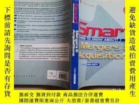 二手書博民逛書店罕見SmartY8791 ISBN:9781841120867