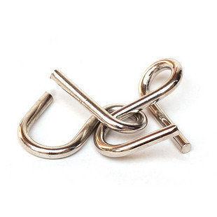 初級 不鏽鋼解環