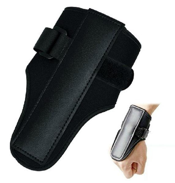 GOLF 高爾夫手腕固定器 防翻腕 右曲球 手腕輔助器【GOLA27】