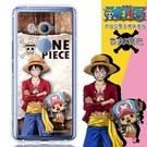 【航海王】HTC U11 EYEs 木紋系列 防摔氣墊空壓保護套(魯夫&喬巴)