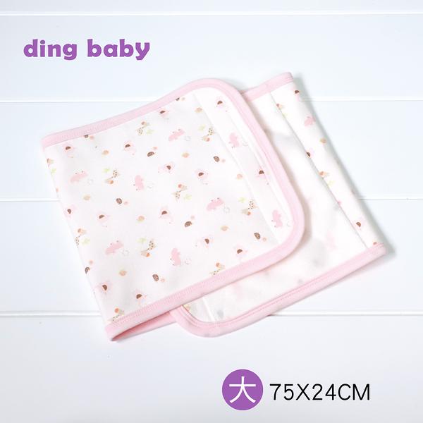 ding baby 繽紛樂園大肚圍-粉 C-180195-P0-FF