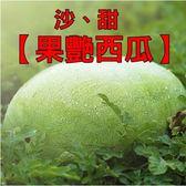 壽豐果艷西瓜A2(25台斤)免運組