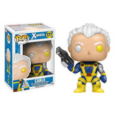 Funko POP!系列 Q版 X戰警 X-Men Cable 機堡 搖頭公仔 177