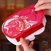 豬年紅包過年利是紅包封祝福紅封包新年紅包袋【步行者戶外生活館】