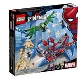 樂高積木 LEGO《 LT76114 》SUPER HEROES 超級英雄系列 - Spider-Man's Spider Crawler╭★ JOYBUS玩具百貨