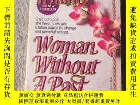 二手書博民逛書店Woman罕見Without a PastY21478 Phyl
