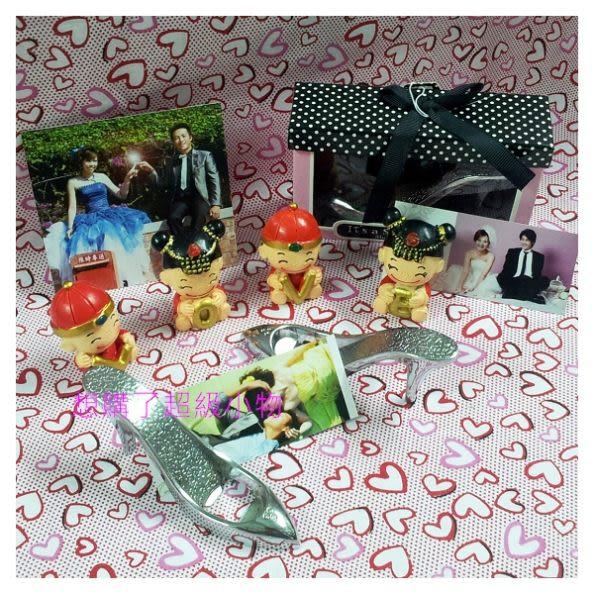 【想購了超級小物】婚禮小物 高跟鞋開瓶器 / 情人節禮物 /  結婚用品回禮品 / 創意小物