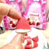 GS25 泡泡先生草莓奶油風味軟糖】C54