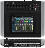 凱傑樂器 Behringer X Air X18 數位混音座 MIXER 平板控制