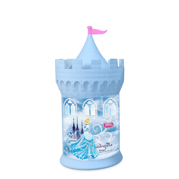 Disney Princess Cinderella 灰姑娘香氛洗髮精 200ml