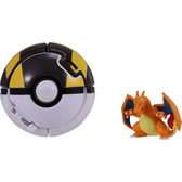 Pokemon GO 神奇寶貝 PokeDel-z 超級球(噴火龍)_PC10686 TAKARA TOMY