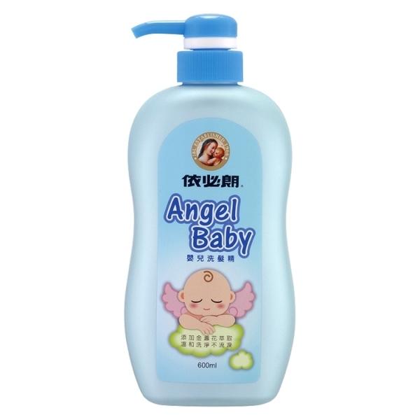 Angel Baby嬰兒洗髮精600ml