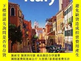 二手書博民逛書店Lonely罕見Planet ItalyY256260 Damien Simonis; Alison Bing