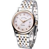 Revue Thommen 華爾街系列時尚機械錶20002.2152