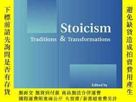 二手書博民逛書店罕見StoicismY255562 Jack Zupko Cambridge University Press