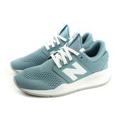 NEW BALANCE 247系列 運動鞋 復古鞋 女鞋 淺灰綠 窄楦 WS247UF-B no475