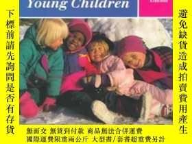 二手書博民逛書店Guidance罕見Of Young Children (5th