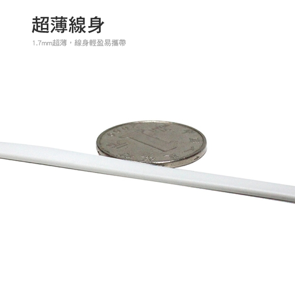 群加 Powersync Micro USB To USB 2.0 OTG 480Mbps 轉接線/18cm (USB2-GFOTG0189)