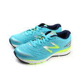 New Balance 運動鞋 童鞋 藍色 大童 KJ880YPY no298