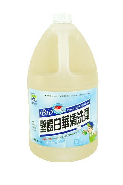 多益得壁癌白華清洗劑1加崙