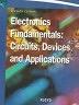 二手書R2YB v2  2007《Electronics Fundamental
