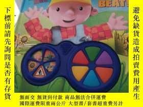 二手書博民逛書店Bob罕見the Builder ~ Build to BeatY16587 LOUIS WEBER pi,