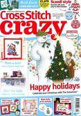 Cross stitch crazy 12月號/2018 第249期
