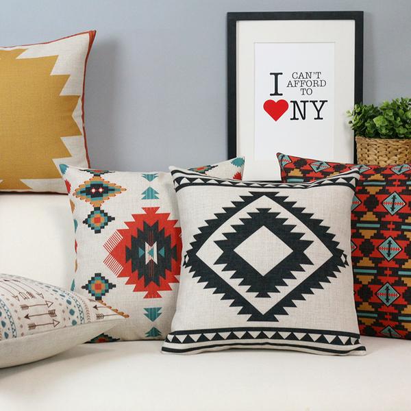 時尚簡約實用抱枕11  靠墊 沙發裝飾靠枕