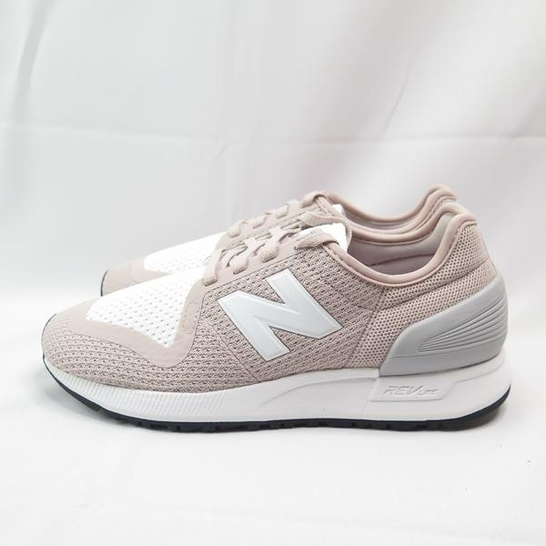 New Balance TIER 3 復古鞋 休閒鞋 WS247SP3 女款 粉【iSport愛運動】