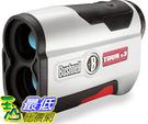 [美國直購 ShopUSA] Bushnell Tour V3 Standard Edition Golf Laser Rangefinder, White $12433