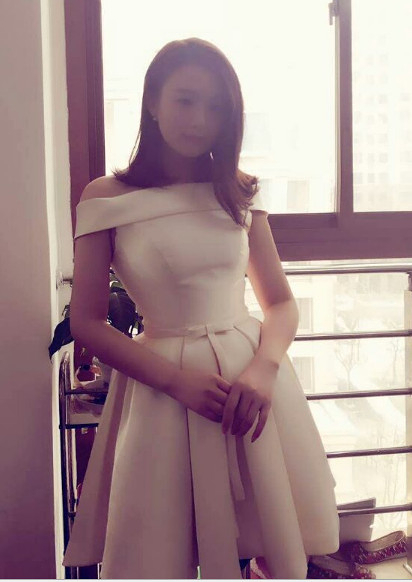 (45 Design)    7天到貨 來圖訂做量身訂做 客製化顏色大尺碼訂做訂做  高級訂製禮服 洋裝 服飾26