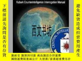 二手書博民逛書店【罕見】2014年出版The CIA Document of H