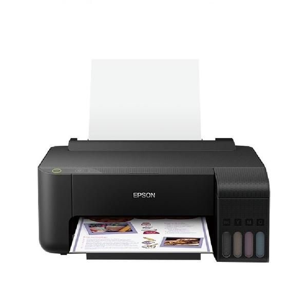 EPSON L1110 高速單功連續供墨印表機 原廠保固