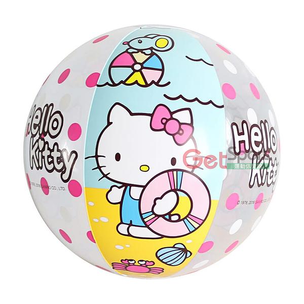 成功牌Hello Kitty海灘球(沙灘排球/水上/兒童玩具/泳池戲水/凱蒂貓/三麗鷗/success)