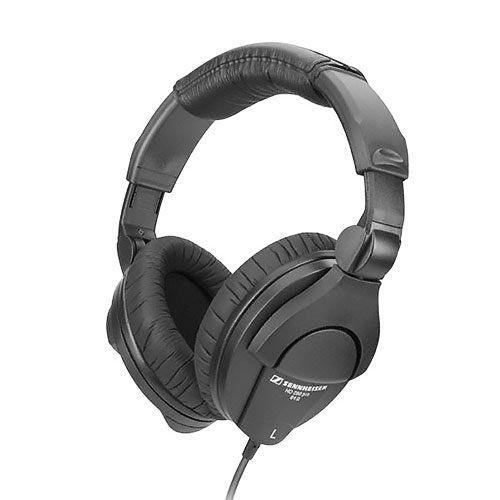 【台中平價鋪】全新 SENNHEISER 聲海 HD 280 PRO Headphones 耳罩式耳機