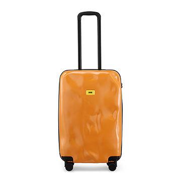 【全新品清倉優惠 7 折】Crash Baggage Pioneer 前衛霧面系列 衝擊 行李箱 中尺寸 25 吋