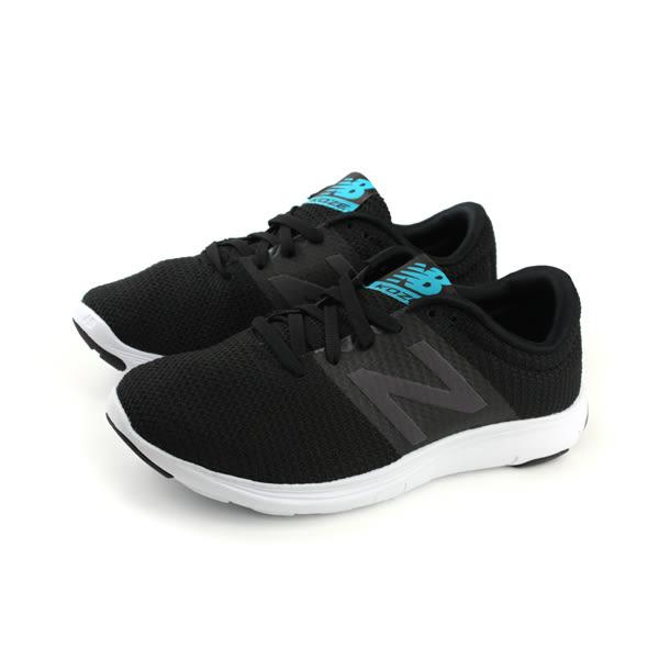 NEW BALANCE KOZE 跑鞋 運動鞋 針織 黑色 女鞋 WKOZELB1 no329